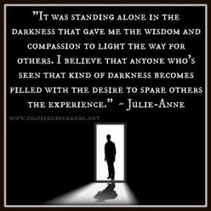 Standing-in-darkness